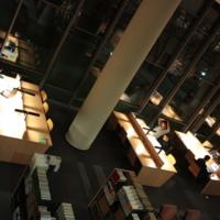 Könyvtári Éjszaka 2010 - Időutazás az ókorba! : éjszakai olvasás