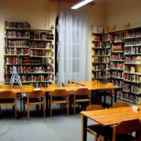 Hadtörténeti Gyűjtemény, az Egyetemi Könyvtár Dugonics téri épületében, a nyitva tartás utolsó napján